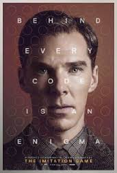 Locandina di The Imitation Game
